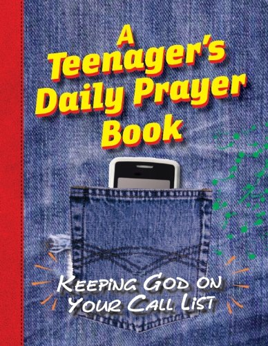 Download A Teenager's Daily Prayer Book pdf