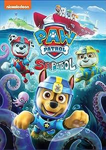 amazoncom paw patrol sea patrol gage munroe alex