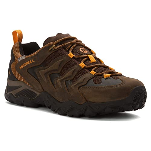 Merrell Chameleon Shift Vent Zapatillas de Trekking y Senderismo, para Hombre: Amazon.es: Zapatos y complementos