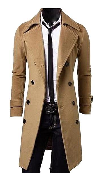 Agent Cooper Trench Coat