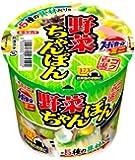 エースコック スーパーカップミニ 野菜ちゃんぽん 42g×12個
