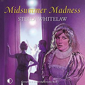 Midsummer Madness Audiobook