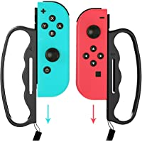 Switch Boxing Grips (Black)