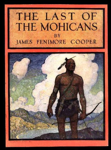 Amazon.com: The Last of the Mohicans: A Narrative of 1757 ...