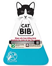 Catbibs- Saves Birds. Protects Cats