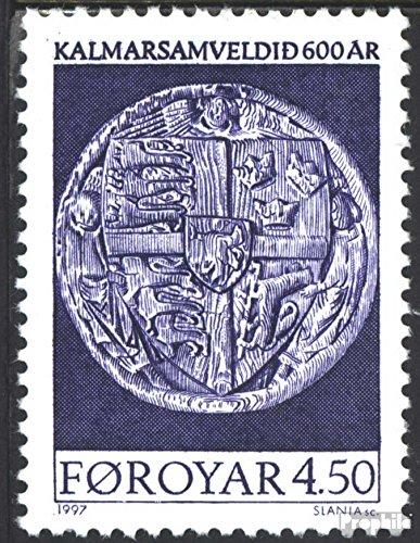 Review Denmark-Faroe Islands 319 (complete.issue.)