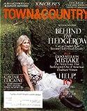 Town & Country Magazine (November 2011)