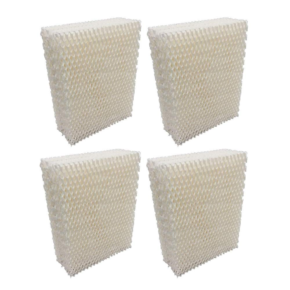 Humidifier Filter Replacement for Bionaire W6 W6S W-6 W7 W9 W-9 W9s (4-Pack) by EFP