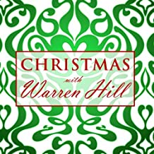 Christmas With Warren Hill