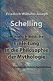 img - for Einleitung in die Philosophie der Mythologie: in angepasster deutscher Rechtschreibung (German Edition) book / textbook / text book