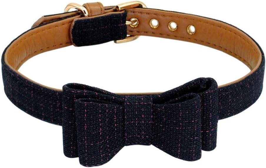 MAOBANG Collar Collar para Perros Collares para Cachorros de ...