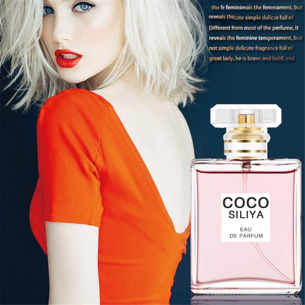 Lady Perfume, 50ML Long Lasting Fresh