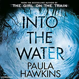 Into the Water Audiobook