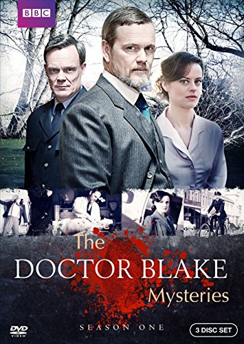 Doctor Series 1 Box Set - 5
