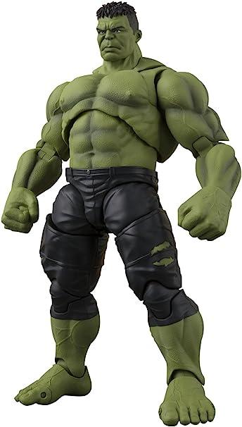 SHF Bandai Marvel Infinity War SH Figuarts Hulk