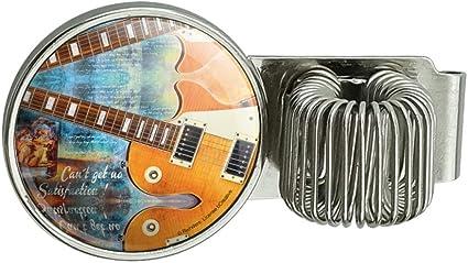 Cant Get No Satisfaction - Soporte para bolígrafo de guitarra ...