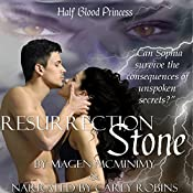 Resurrection Stone: Half-Blood Princess, Book 2 | Magen McMinimy