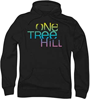 One tree hill womens clothes over bros 2 t shirt in charcoal one tree hill mens color blend logo hoodie publicscrutiny Choice Image