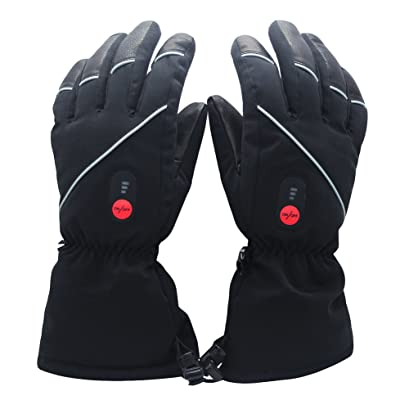 Savior Heated Gloves