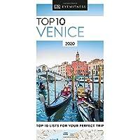 DK Eyewitness Top 10 Venice: 2020 (Pocket Travel Guide)