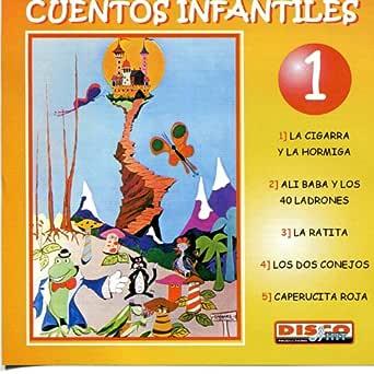 Caperucita Roja de Cuentos Infantiles en Amazon Music