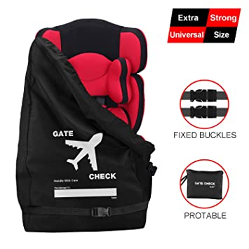 Bable Car Seat Travel Bag