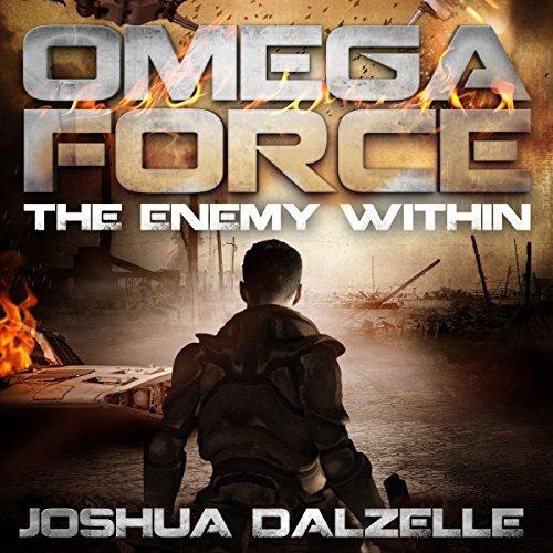 omega force audiobook - 1