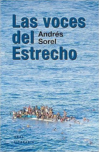 Book VOCES DEL ESTRECHO