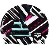 arena Print 2 Swim Cap for Men and Women