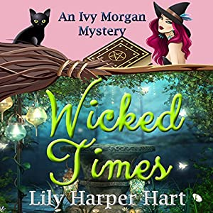 Wicked Times Audiobook
