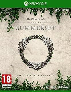 Elder Scrolls Online Elsweyr Xbox One (Xbox One): Amazon co uk: PC