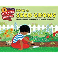 How a Seed Grows (Lets-Read-and-Find-Out Science Stage 1)