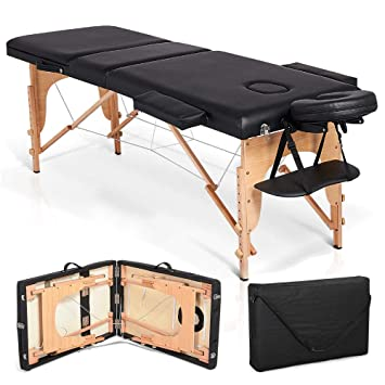 Sports Et Loisirs Jl Comfurni Table De Massage Beauty Lit Pliable