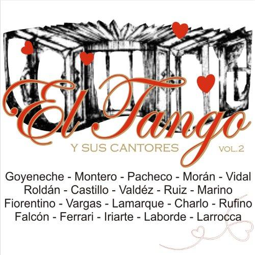 ... El Tango y Sus Cantores - Vol. 2