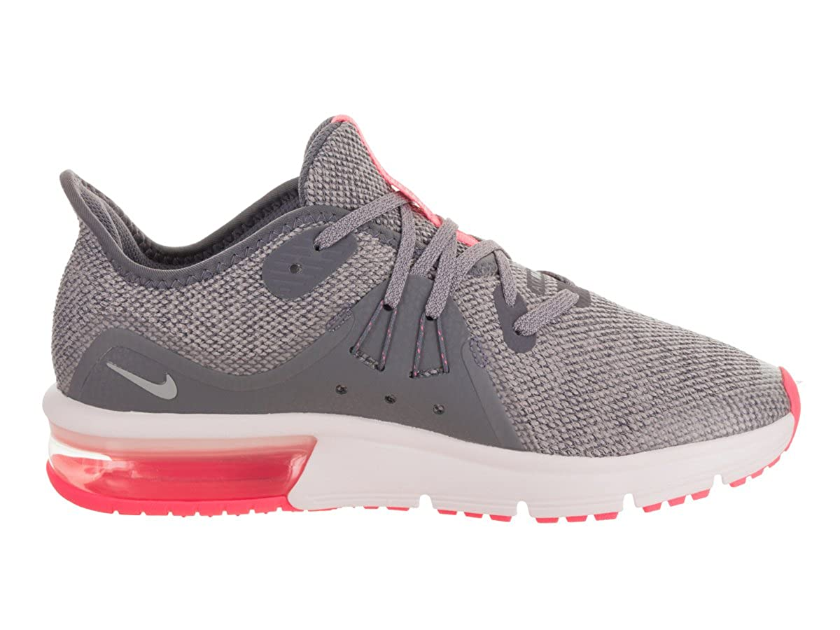 Nike Air Max Sequent 3 Gr 38,5 UK 5,5 Sneaker Schuhe 922885