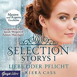 Liebe oder Pflicht (Selection Storys 1)