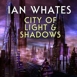 City of Light & Shadows Audiobook