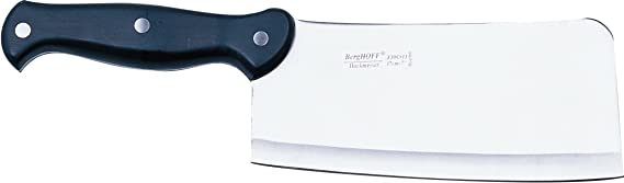 Berghoff Geminis 7 Riveted Cleaver Kitchen Dining