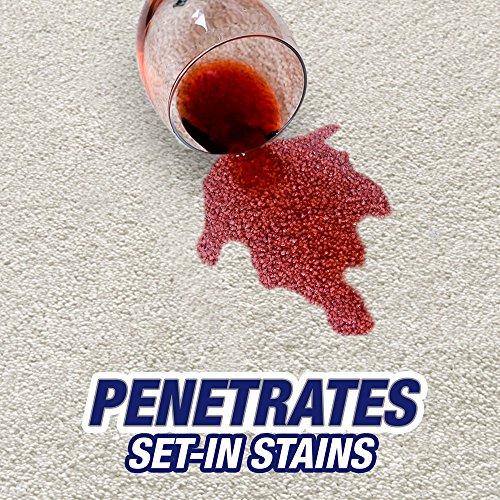 Resolve Carpet Spot & Stain Remover, 22 fl oz Bottle, Carpet Cleaner - 4