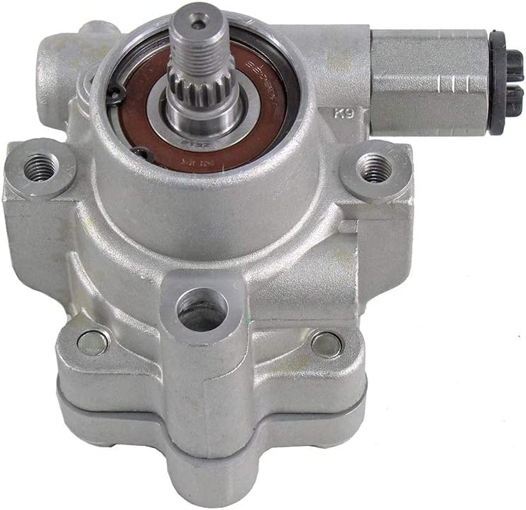 Brand new DNJ Power Steering Pump PSP1109 for 02-06/Lexus ES300 ES330 Toyota Camry 3.0L 3.3L - No Core Needed