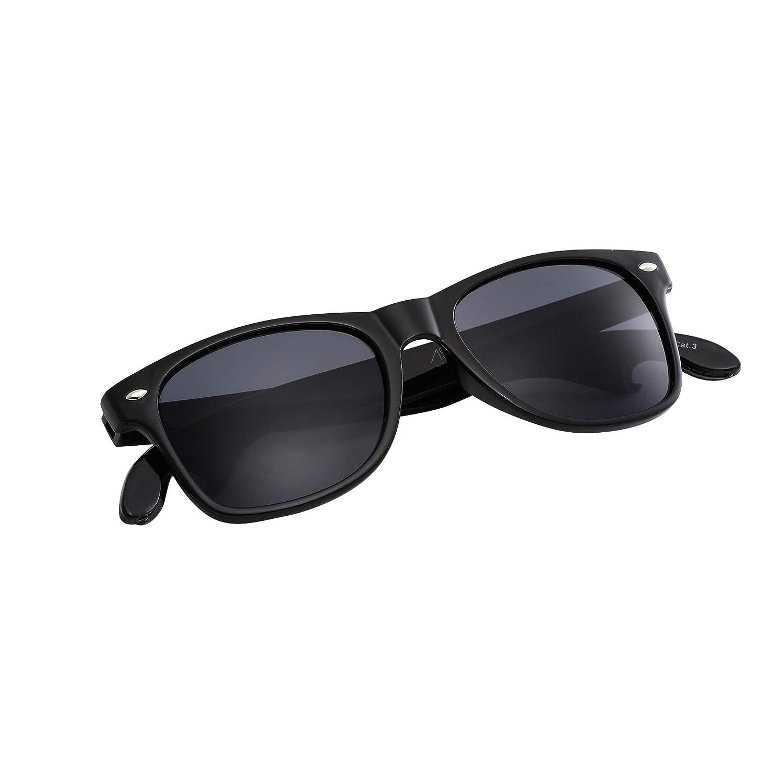 ASVP Shop/® Mens Womens Classic Mirror Sunglasses Vintage Retro
