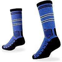 TEGO - Socks - Crew Length - (1 Pair Pack)