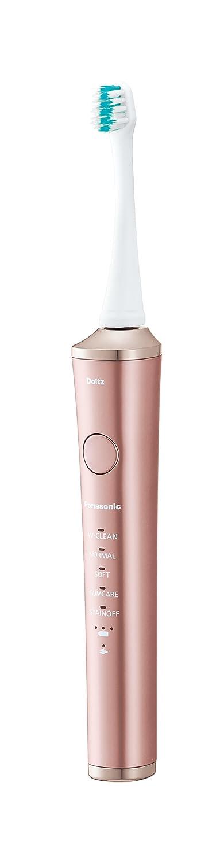 パナソニック 電動歯ブラシ ドルツ ピンク EW-CDP52-P B07FVSNN2H ピンク