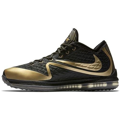 timeless design 00e86 9cac9 Nike Field General 2 Premium SB50 Super Bowl 50 Mens Basketball Shoes  824471-070 Black