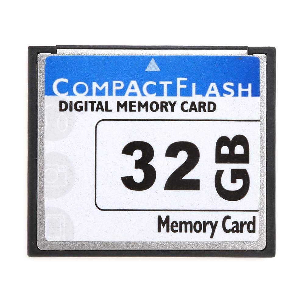 16GB JUNERAIN High Speed CF Memory Card Compact Flash CF Card for Digital Camera