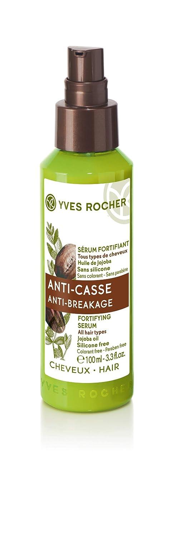 Yves Rocher Anti-Breakage Fortifying Serum 100 ml / 3.3 fl oz