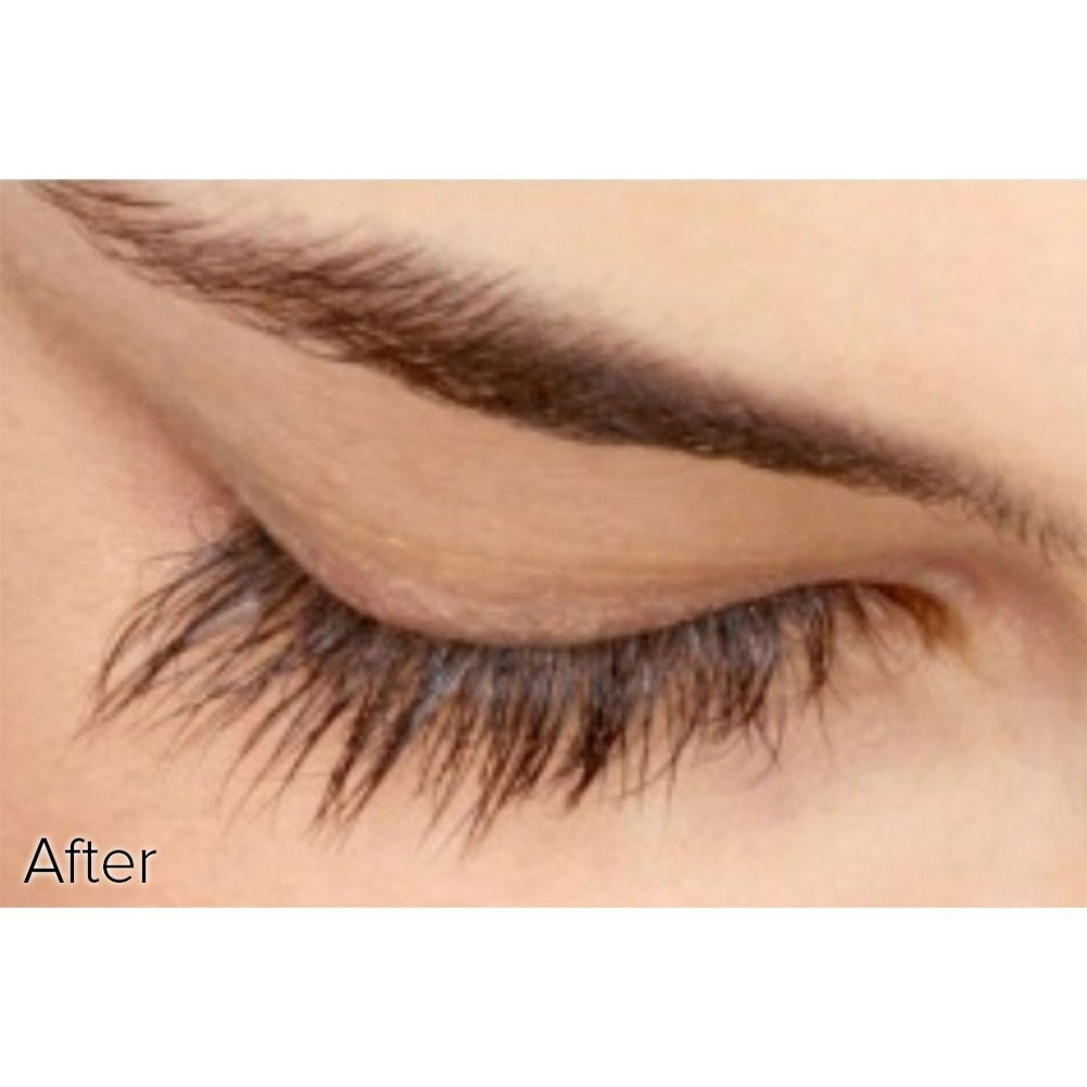 2f1ff3acfb7 AMAZING Lash Force Eyelash Growth Serum BEST SELLER (8ml) NYK1 Intense Brow Eyelash  Serum for Growth THE ONE THAT REALLY WORKS Grow Thicker Natural Curler ...