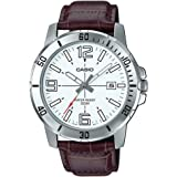 Casio Casual Analog Display Watch For Men MTP-VD01L-7BVUDF