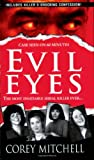 Evil Eyes, Corey Mitchell, 0786016760