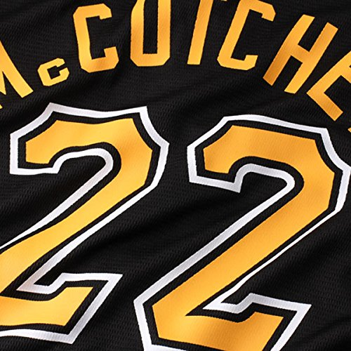 new product 3bc7f 0ea1a high-quality Youth Andrew McCutchen Pittsburgh Pirates #22 ...